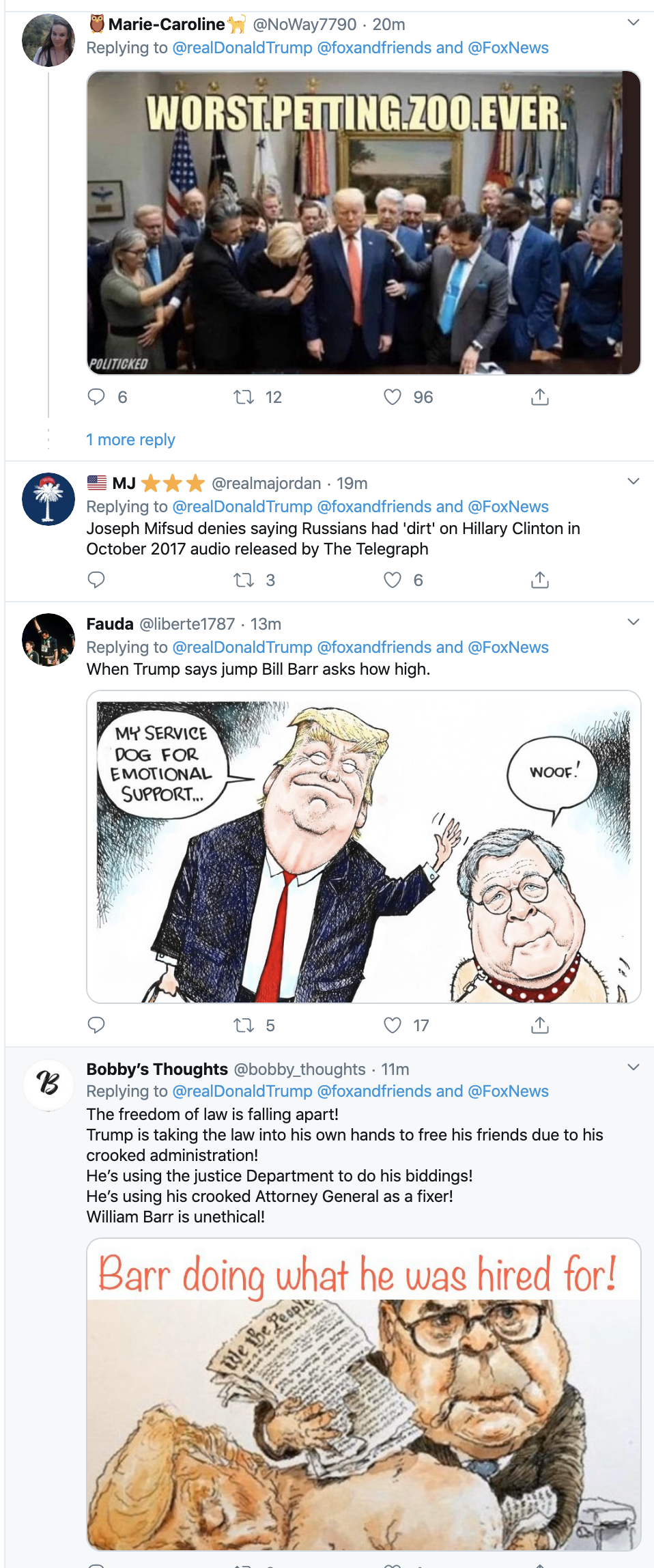 Screen-Shot-2020-02-13-at-7.19.40-AM Trump Mocks Bloomberg's Height In Nasty AM Whine Donald Trump Election 2020 Featured Politics Top Stories