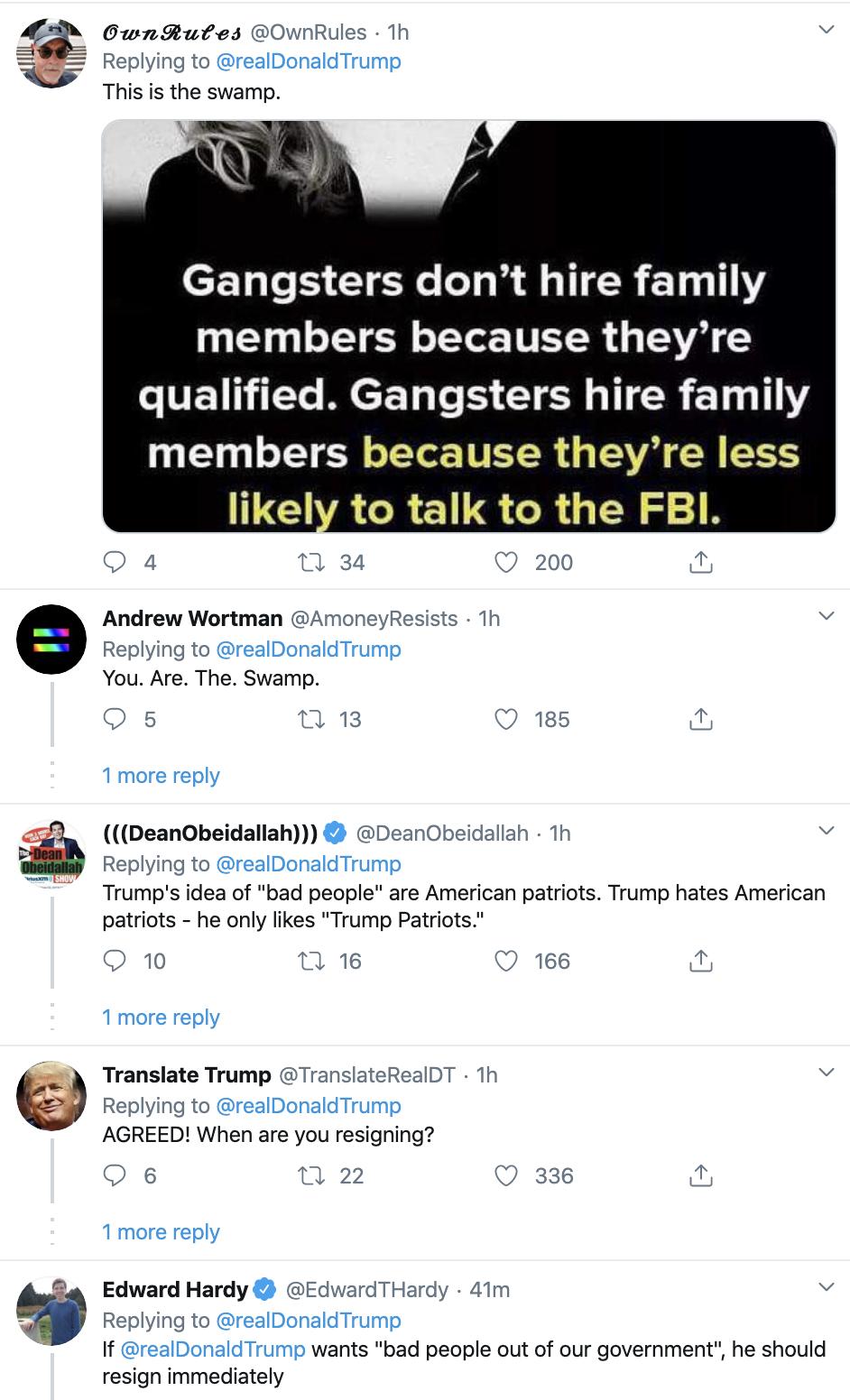 Screen-Shot-2020-02-13-at-9.56.40-AM Trump Screams In ALL CAPS During Thursday Meltdown Corruption Donald Trump Featured Politics Top Stories