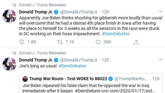 Screenshot-2020-02-08-at-10.00.09-AM Trump Comes Unglued In Saturday Twitter Freakout Corruption Donald Trump Politics Social Media Top Stories