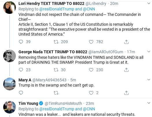 Screenshot-2020-02-08-at-10.11.12-AM Trump Comes Unglued In Saturday Twitter Freakout Corruption Donald Trump Politics Social Media Top Stories