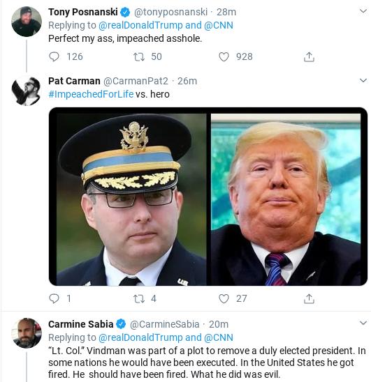 Screenshot-2020-02-08-at-10.11.41-AM Trump Comes Unglued In Saturday Twitter Freakout Corruption Donald Trump Politics Social Media Top Stories