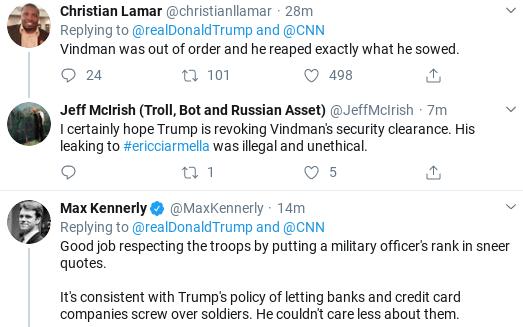 Screenshot-2020-02-08-at-10.12.11-AM Trump Comes Unglued In Saturday Twitter Freakout Corruption Donald Trump Politics Social Media Top Stories