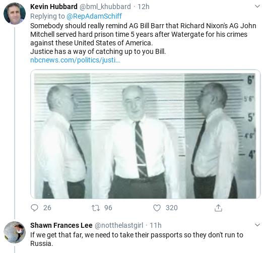 Screenshot-2020-02-12-at-9.46.20-AM Schiff Rattles Bill Barr Over Corrupt DOJ With Public Fact Check Corruption Donald Trump Politics Social Media Top Stories