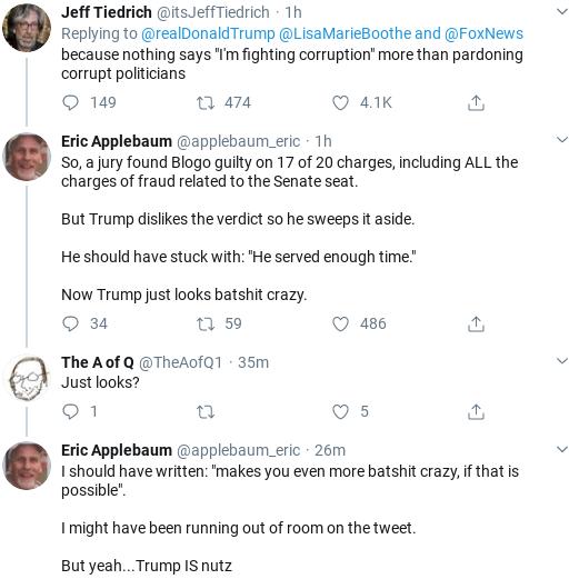 Screenshot-2020-02-19-at-2.13.18-PM Trump Humiliated After Blagojevich Defense Tweet Goes Wrong Corruption Donald Trump Politics Social Media Top Stories