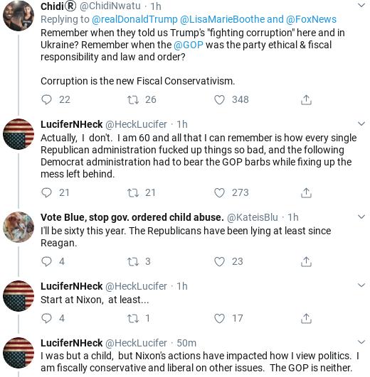 Screenshot-2020-02-19-at-2.13.43-PM Trump Humiliated After Blagojevich Defense Tweet Goes Wrong Corruption Donald Trump Politics Social Media Top Stories