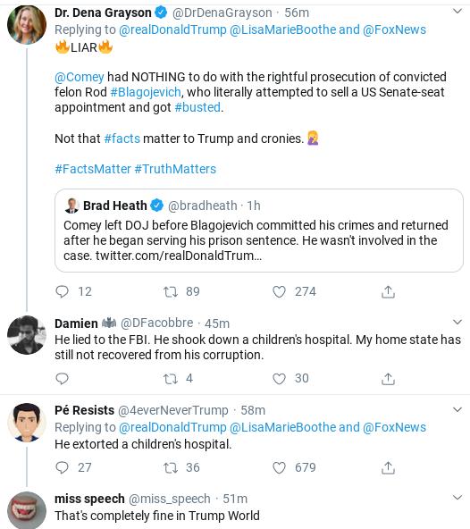 Screenshot-2020-02-19-at-2.14.04-PM Trump Humiliated After Blagojevich Defense Tweet Goes Wrong Corruption Donald Trump Politics Social Media Top Stories