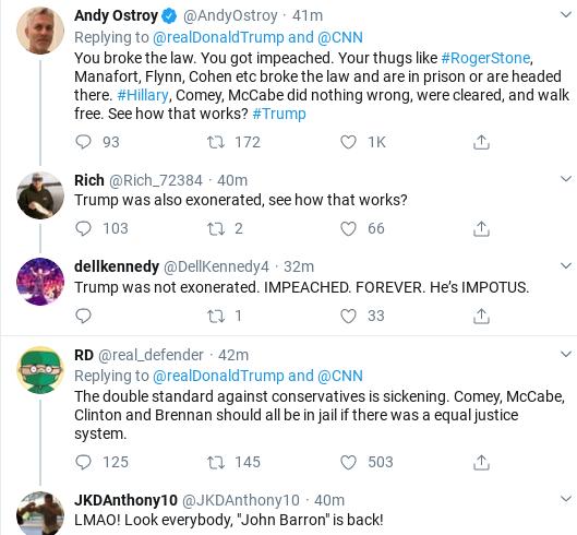 Screenshot-2020-02-20-at-11.06.55-AM Triggered Trump Erupts In Conspiracy During Roger Stone Sentencing Donald Trump Election 2020 Politics Social Media Top Stories
