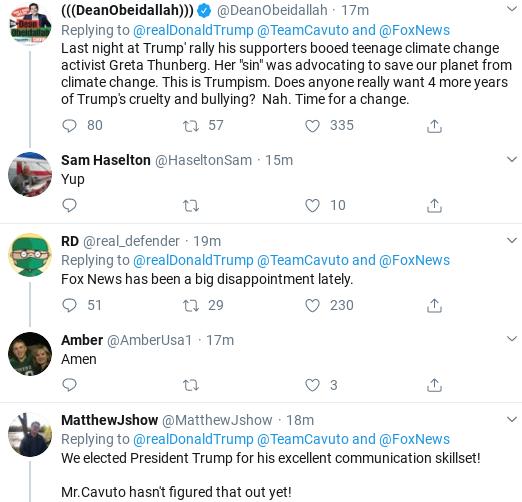 Screenshot-2020-02-21-at-12.55.04-PM Trump Snaps & Yells At Fox News Like An Unhinged Lunatic Donald Trump Politics Social Media Top Stories