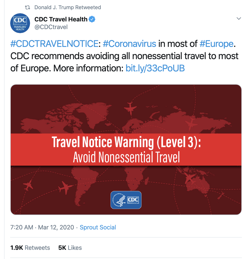 Screen-Shot-2020-03-12-at-10.45.16-AM Trump Goes After GOP Senators On Twitter Thursday Activism Featured Politics Top Stories
