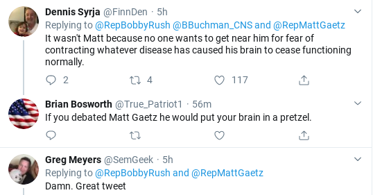 Screenshot-2020-03-06-at-1.45.38-PM Dem Kicked Out For Hoodie Criticizes Gaetz Gas Mask Donald Trump Politics Social Media Top Stories