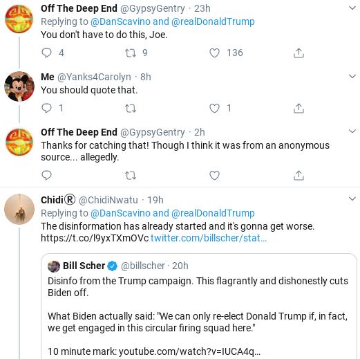 Screenshot-2020-03-08-at-5.36.12-PM Trump Campaign Spreads Deceptively Edited Biden Video Donald Trump Politics Social Media Top Stories