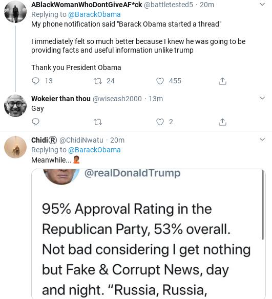 Screenshot-2020-03-18-at-11.20.33-AM Obama Outshines Trump With Calming Wednesday Coronavirus Message Donald Trump Healthcare Politics Social Media Top Stories