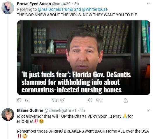 Screenshot-2020-03-26-at-3.26.42-PM Trump Makes Sudden COVID-19 Announcement Donald Trump Politics Social Media Top Stories