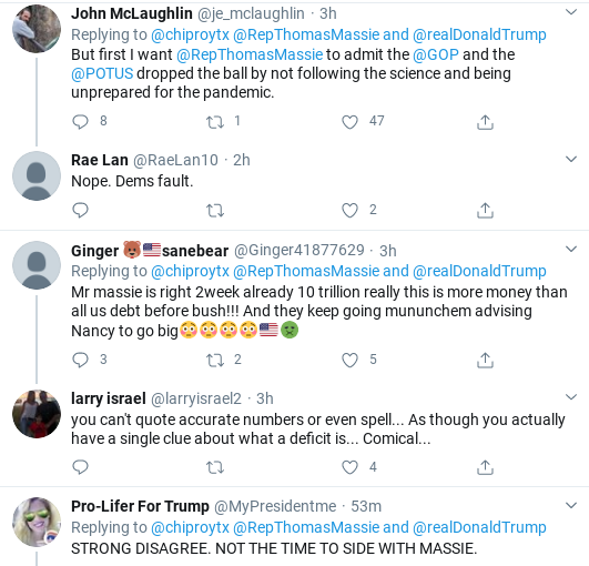 Screenshot-2020-03-27-at-1.42.25-PM GOP'rs Respond To Trump Attacks On Massie Donald Trump Healthcare Politics Top Stories