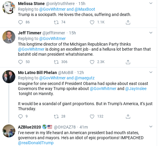 Screenshot-2020-03-27-at-2.02.41-PM Governor Publicly Drags Trump Over Latest COVID-19 Whine Donald Trump Healthcare Politics Top Stories