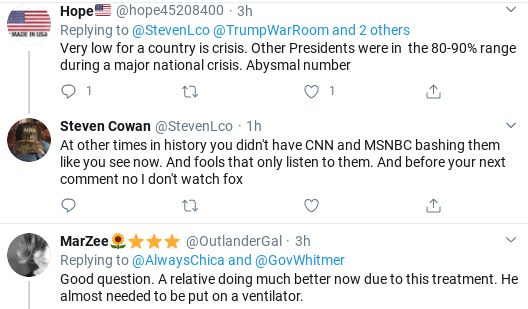 Screenshot-2020-03-27-at-2.03.49-PM Governor Publicly Drags Trump Over Latest COVID-19 Whine Donald Trump Healthcare Politics Top Stories