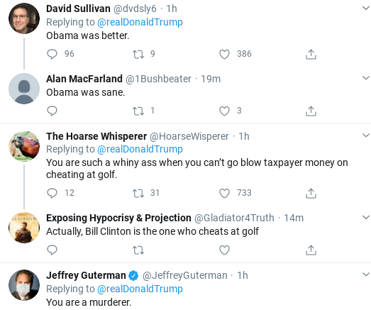 Screenshot-2020-03-28-at-9.32.27-AM Trump Freaks Out Over Media COVID-19 Coverage Donald Trump Politics Social Media Top Stories