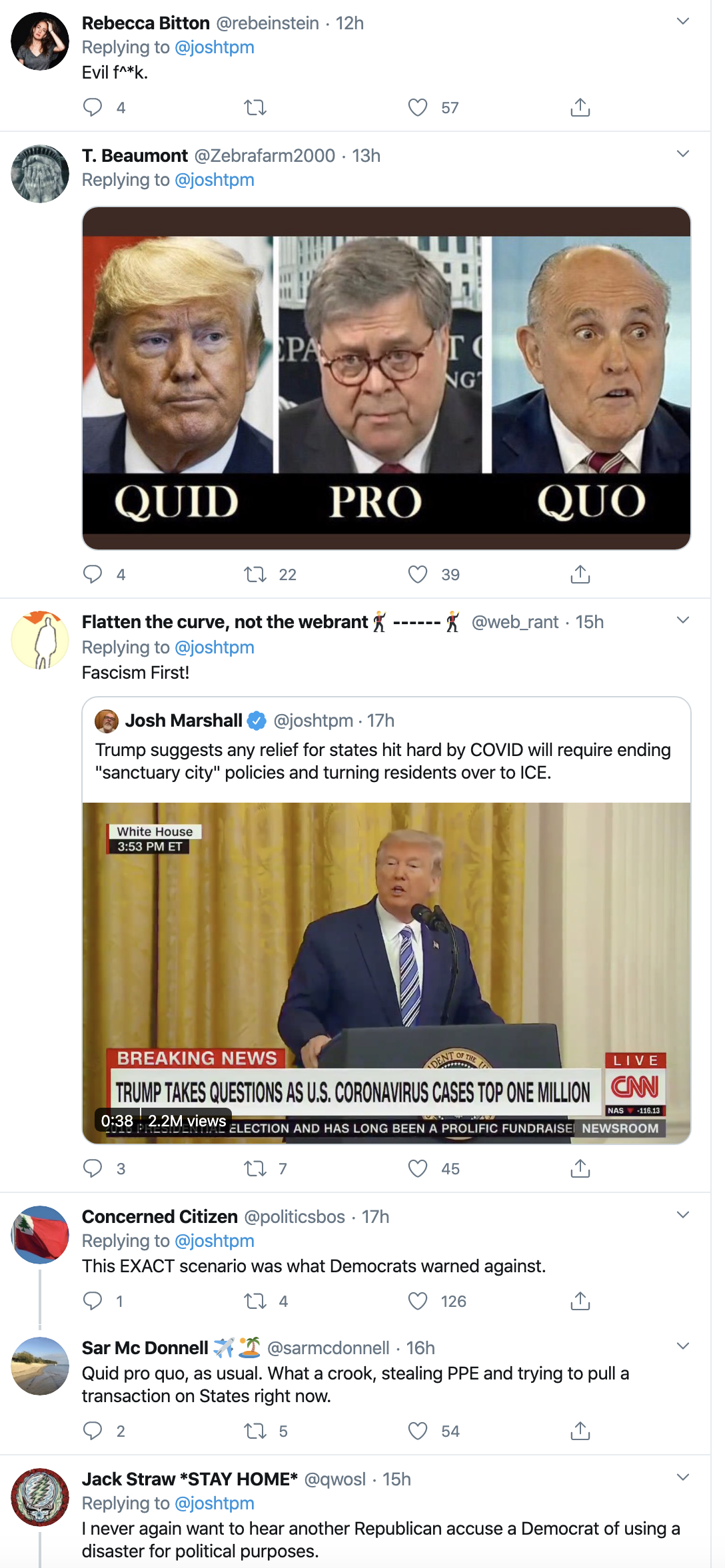 Screen-Shot-2020-04-29-at-9.04.37-AM Schiff Publicly Shames Trump Over Failed Corona Response With Viral Tweet Uncategorized