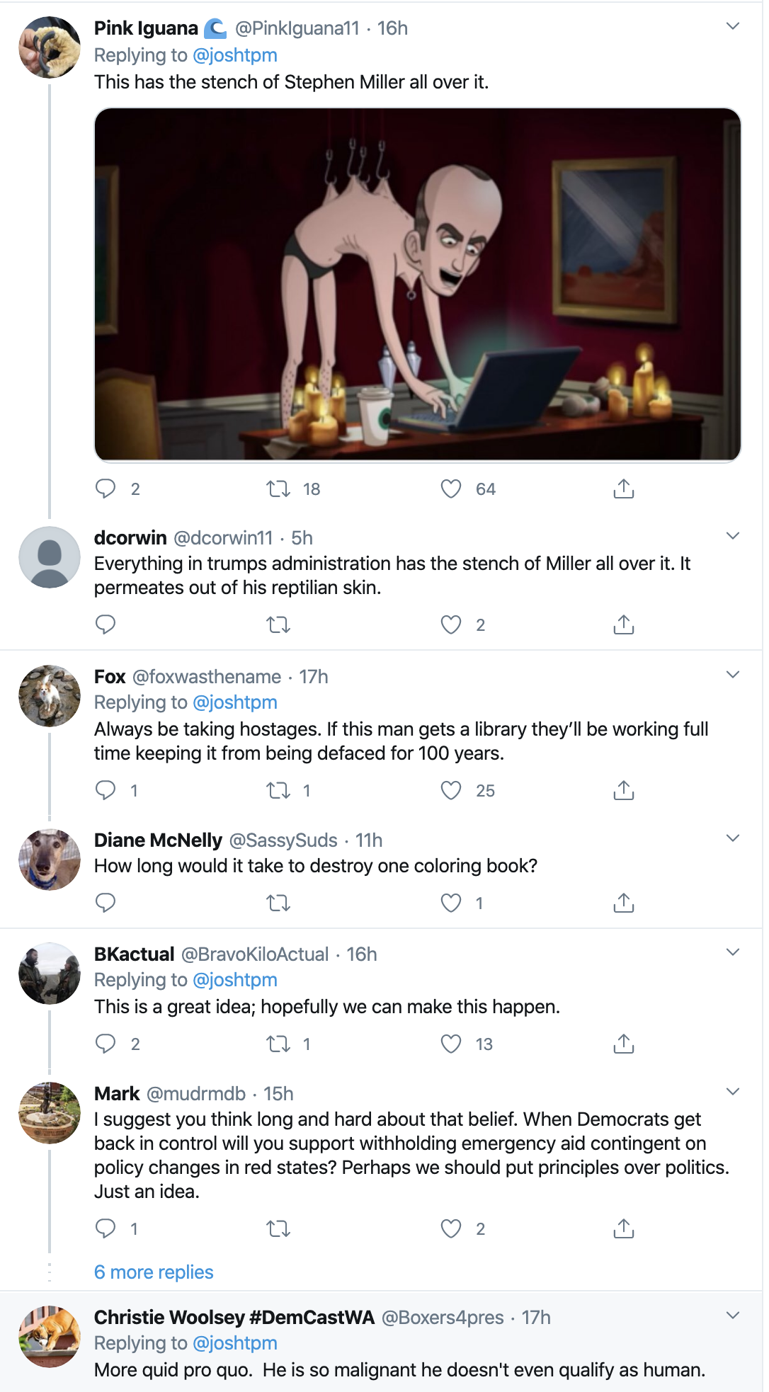 Screen-Shot-2020-04-29-at-9.05.53-AM Schiff Publicly Shames Trump Over Failed Corona Response With Viral Tweet Uncategorized