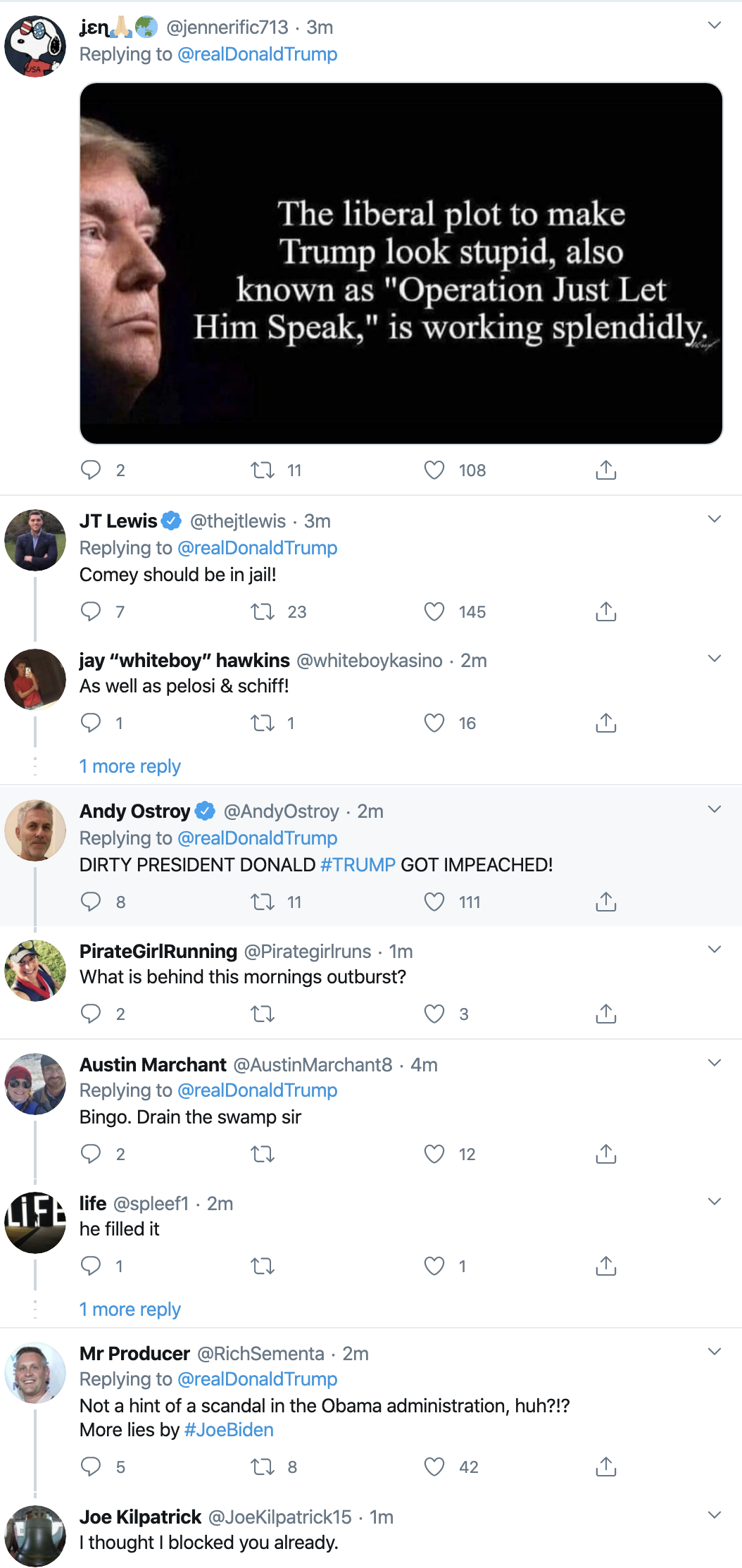 Screen-Shot-2020-04-30-at-7.16.17-AM Trump Explodes Into Early AM Twitter Tirade Corruption Donald Trump Featured Top Stories