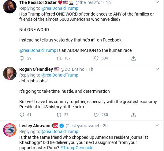 Screenshot-2020-04-02-at-12.40.25-PM Trump Suddenly Announces Call With Dictator Friend Donald Trump Politics Social Media Top Stories