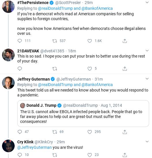Screenshot-2020-04-03-at-3.22.23-PM Trump Launches Pompous Tweet Spree Amidst Panic Donald Trump Politics Social Media Top Stories