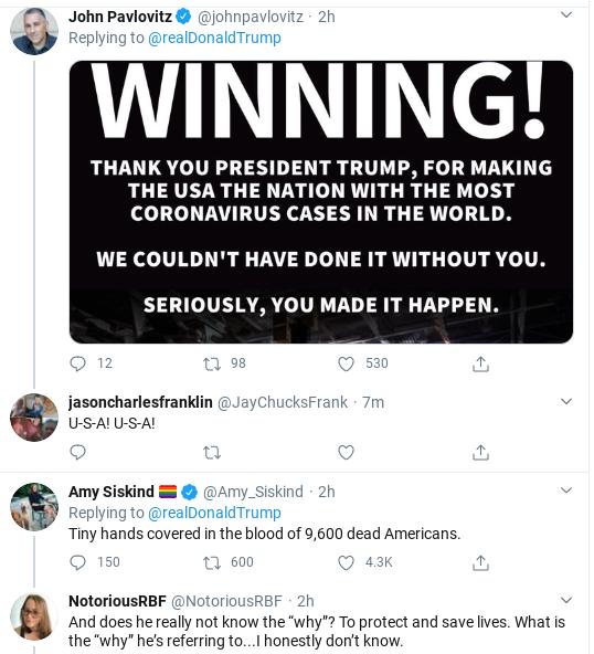 Screenshot-2020-04-06-at-2.29.18-PM Trump Lashes Out At Biden In Petulant Monday Meltdown Donald Trump Politics Social Media Top Stories