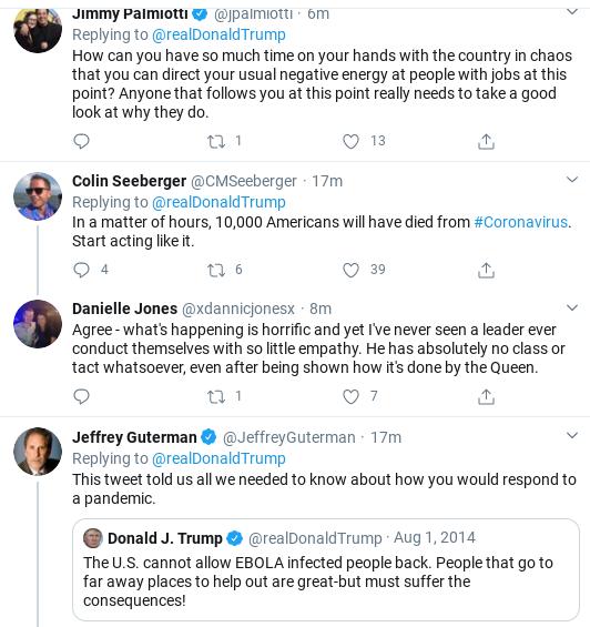 Screenshot-2020-04-06-at-9.27.33-AM Trump Lashes Out At NY Times In Anger-Fueled Wail Donald Trump Politics Social Media Top Stories