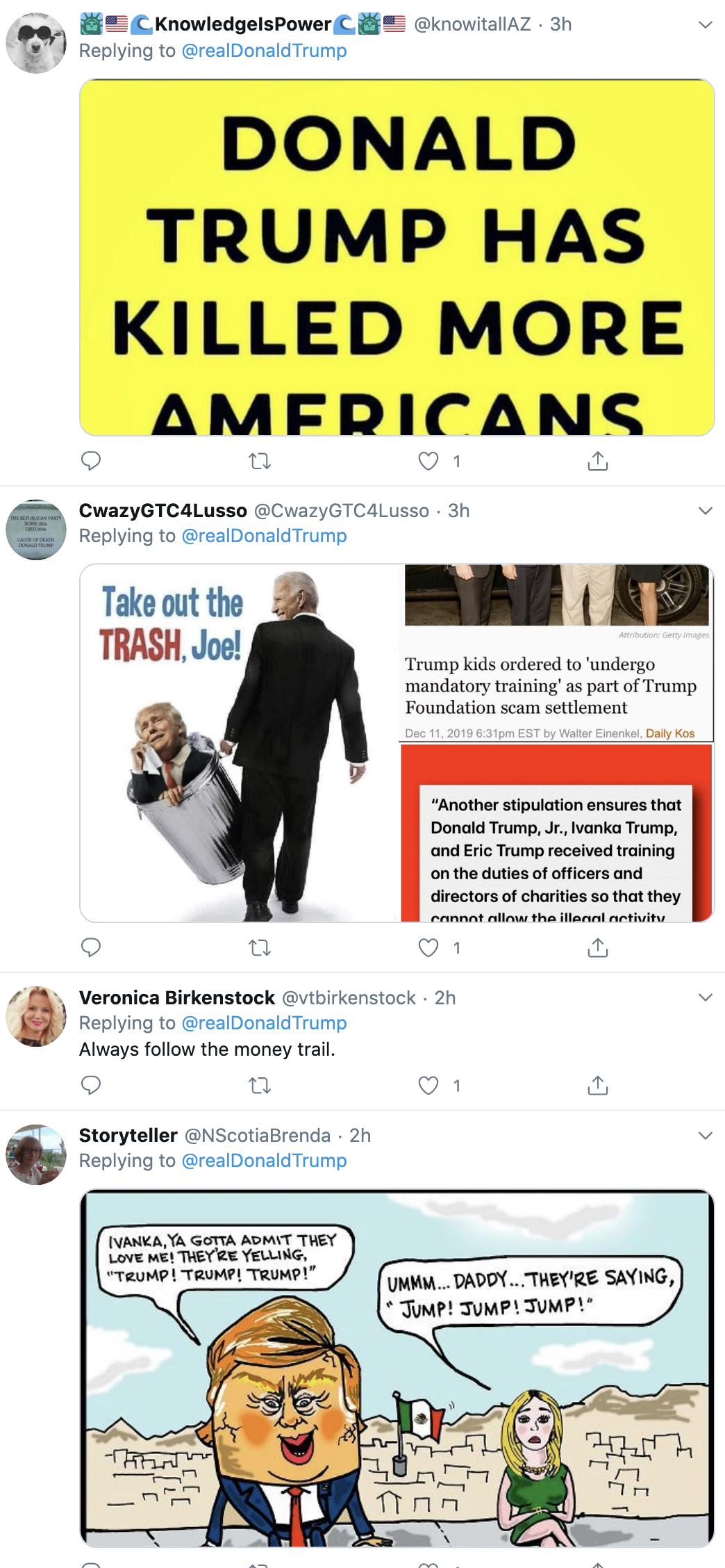Screen-Shot-2020-05-18-at-2.30.20-PM Trump Unloads Vicious Monday Afternoon Lash-Out Coronavirus Election 2020 Featured Politics Top Stories
