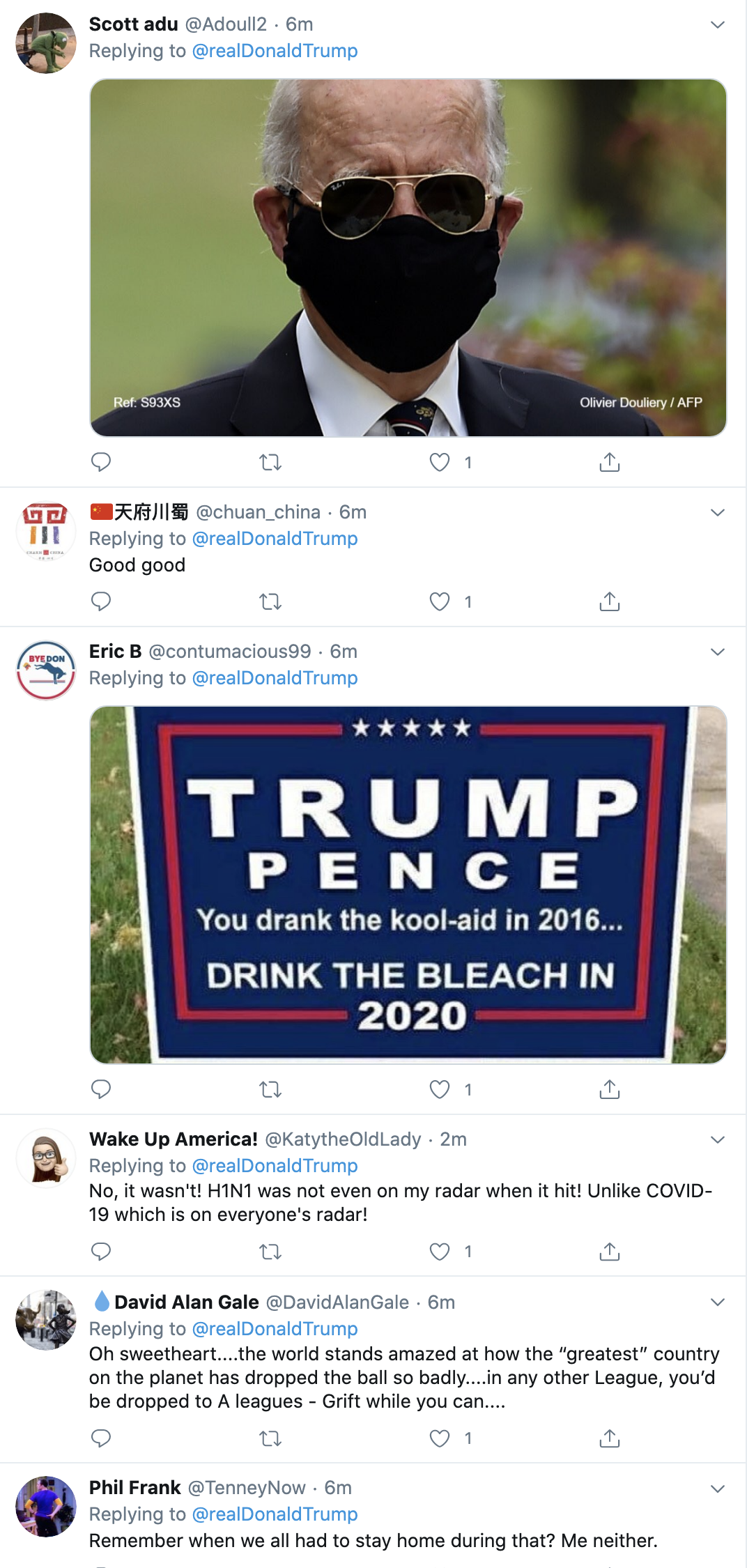 Screen-Shot-2020-05-26-at-7.23.12-AM Trump Declares 2020 Election Invalid During Pre-Dawn Mental Breakdown Corruption Featured Politics Top Stories