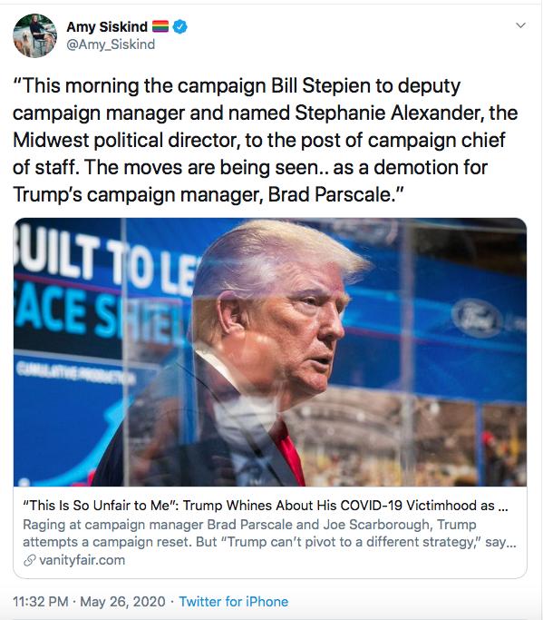 Screen-Shot-2020-05-28-at-12.38.50-AM Trump Campaign Chief Was Placed Under Arrest Corruption Crime Donald Trump Election 2020 Featured Politics Top Stories