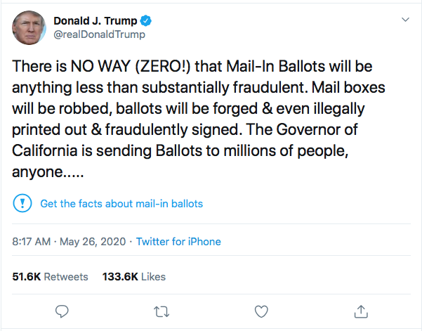 Screen-Shot-2020-05-29-at-10.48.16-AM Ted Cruz Attempts Friday Criminal Charges Against Twitter Conspiracy Theory Donald Trump Featured Politics Social Media Top Stories Twitter