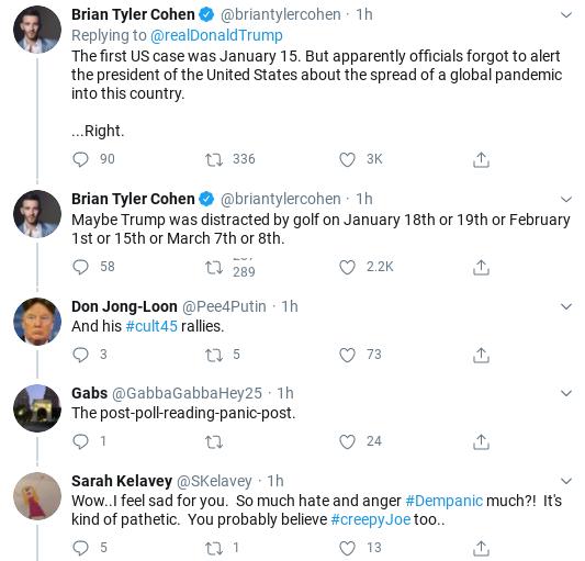 Screenshot-2020-05-03-at-5.44.34-PM Trump Sees Sunday Shows & Tweets Insecure Coronavirus Meltdown Donald Trump Politics Social Media Top Stories