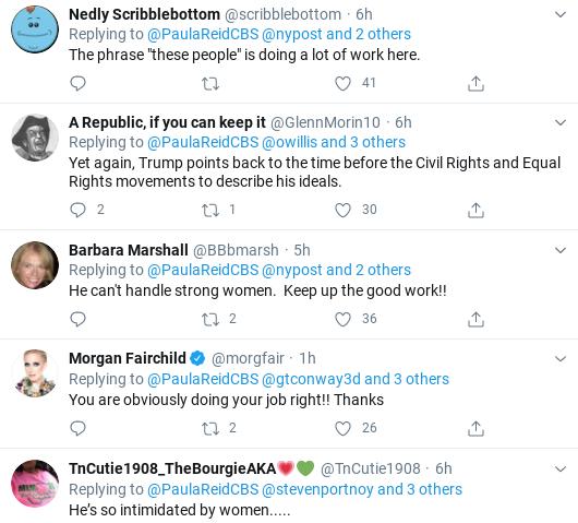 Screenshot-2020-05-05-at-2.47.47-PM WH Reporters Smack Down Trump's Latest Anti-Press Rant Donald Trump Politics Social Media Top Stories