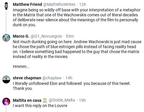 Screenshot-2020-05-18-at-11.27.49-AM Ivanka Humiliated By Movie-Maker After Matrix Tweet Donald Trump Politics Social Media Top Stories