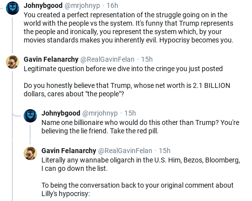 Screenshot-2020-05-18-at-11.28.16-AM Ivanka Humiliated By Movie-Maker After Matrix Tweet Donald Trump Politics Social Media Top Stories