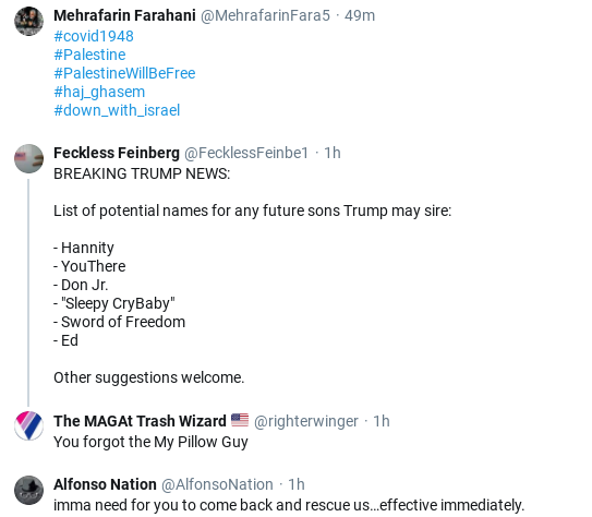 Screenshot-2020-05-21-at-3.47.38-PM Michelle Obama Crushes GOP With 2020 Voting Rights Announcement Donald Trump Politics Social Media Top Stories