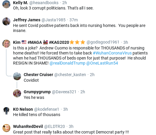 Screenshot-2020-05-25-at-1.07.25-PM Hillary's Memorial Day Message Shows America What Could Have Been Donald Trump Politics Social Media Top Stories