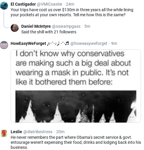 Screenshot-2020-05-25-at-10.00.18-AM Trump Rampages Into Mid-Morning Conniption Fit Of Rage (IMAGES) Donald Trump Politics Social Media Top Stories