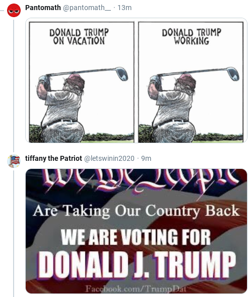 Screenshot-2020-05-25-at-9.58.51-AM Trump Rampages Into Mid-Morning Conniption Fit Of Rage (IMAGES) Donald Trump Politics Social Media Top Stories