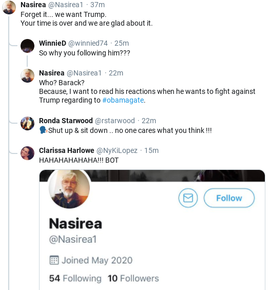 Screenshot-2020-05-27-at-11.40.31-AM Obama Makes Liberal Voter Registration Power Move To Defeat GOP Donald Trump Politics Social Media Top Stories