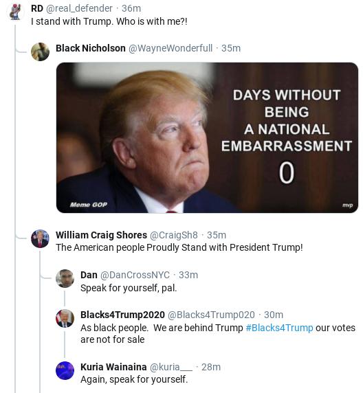Screenshot-2020-05-27-at-2.46.57-PM Trump Launches All-Caps Afternoon Twitter Freakout Donald Trump Politics Social Media Top Stories