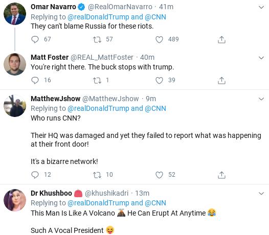 "Screenshot-2020-05-30-at-1.46.40-PM Trump Attacks ""Sick Losers"" & ""FAKE NEWS"" During Afternoon Mental Collapse Donald Trump Politics Social Media Top Stories"