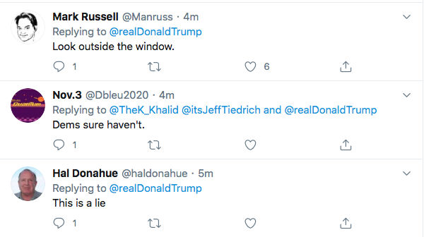 Screen-Shot-2020-06-01-at-9.38.11-AM Trump Sees Monday Polls & Begins Rage Tweeting About 'Anarchists' Like A Maniac Donald Trump Featured Politics Racism Top Stories Twitter