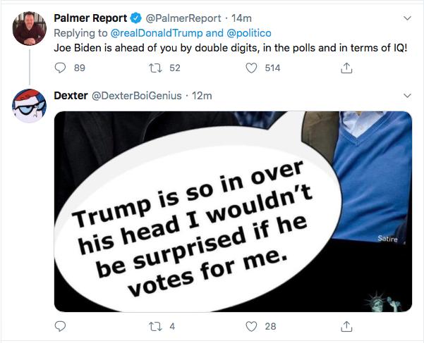 Screen-Shot-2020-06-04-at-7.47.49-PM Trump Attacks, Mattis, Murkowski, & Kelly During 10-Tweet Thursday Night Rant Donald Trump Featured Politics Top Stories Twitter