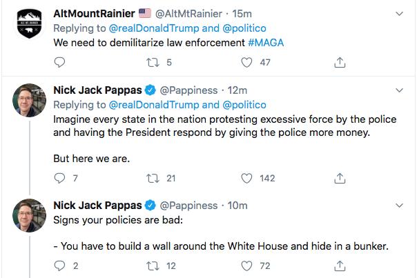 Screen-Shot-2020-06-04-at-7.48.44-PM Trump Attacks, Mattis, Murkowski, & Kelly During 10-Tweet Thursday Night Rant Donald Trump Featured Politics Top Stories Twitter