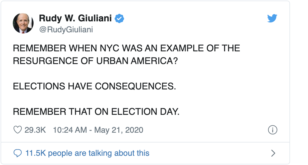 Screen-Shot-2020-06-04-at-8.33.08-AM Rudy Giuliani Suffers Mental Breakdown During Interview 'You Fucked Up!' Featured Mental Illness National Security Politics Top Stories