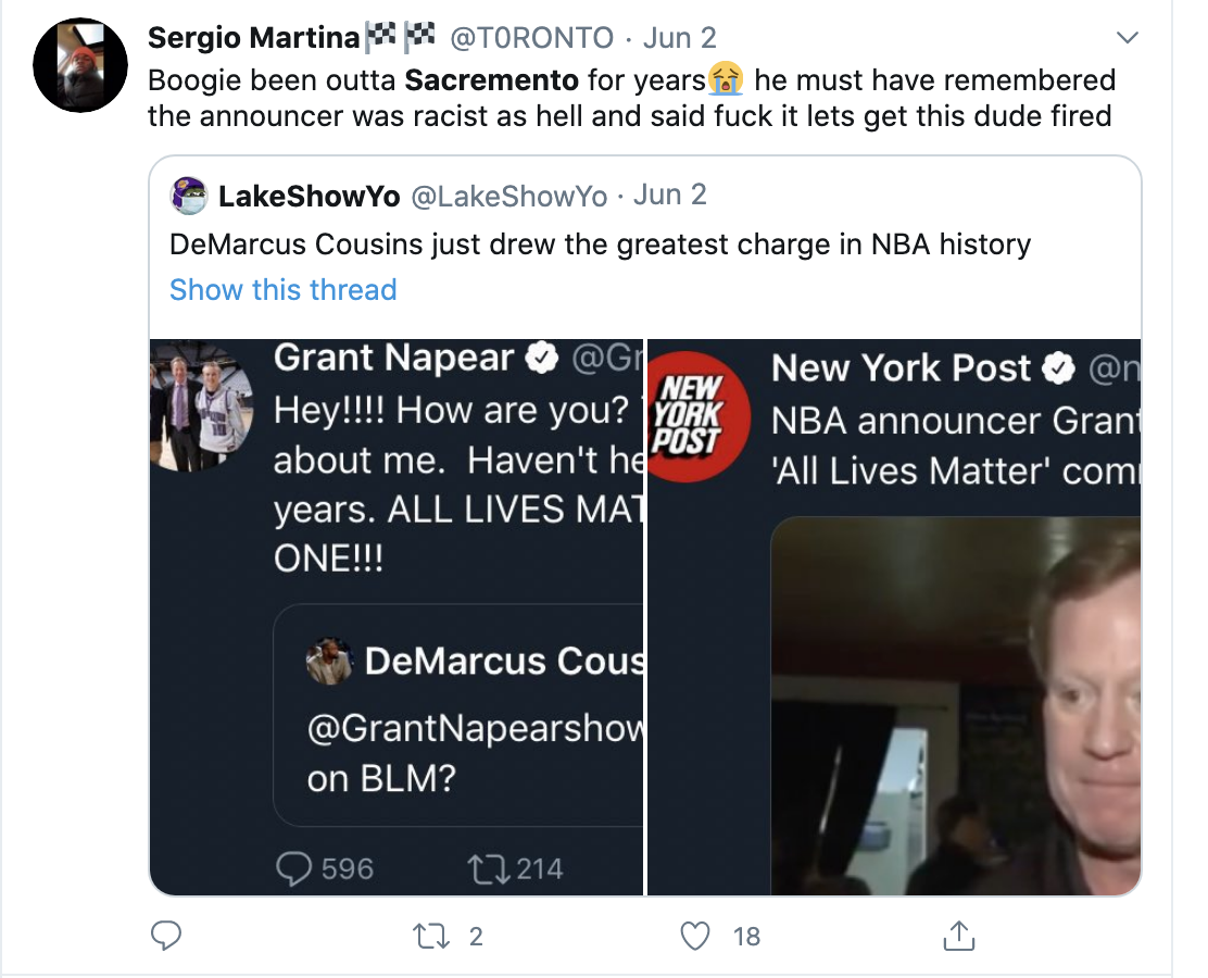 Screen-Shot-2020-06-04-at-9.39.30-AM Man Arrested For Impersonating National Guard As GOP Narrative Crumbles Crime Featured Military Politics Top Stories