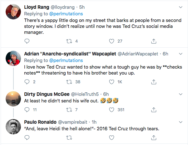 Screen-Shot-2020-06-15-at-9.05.54-AM Ted Cruz's Cringe-Worthy Public Embarrassment Goes Wildly Viral Celebrities Donald Trump Featured Politics Social Media Top Stories Twitter