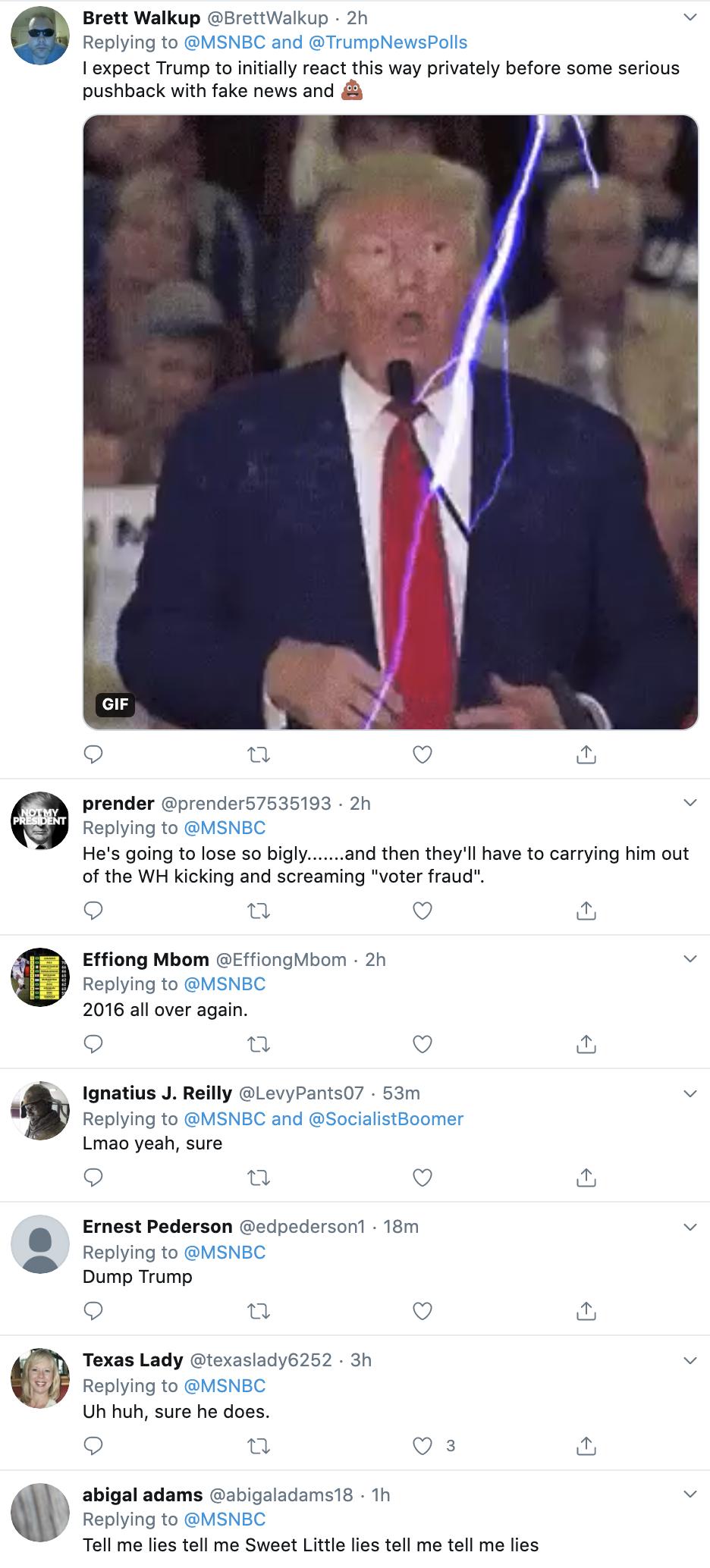 Screen-Shot-2020-06-17-at-11.26.38-AM New Trump Vs Biden 2020 Poll Show Plunge To 7 Month Low Coronavirus Featured Politics Polls Top Stories
